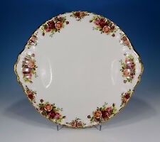 "Royal Albert ""Old Country Roses"" Tablett 31 x 28,5 cm."