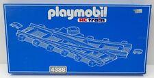 Playmobil RC train 4388 Schiene - NEU NEW OVP