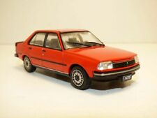 Renault 18 GTX Rouge 1/43 R18