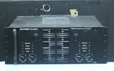 Crest Audio 10004 10,000 Watt Monster Pro Power Amplifier