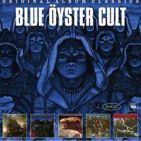 Blue Oyster Cult - Original Album Classics [CD]