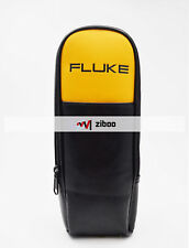 FLUKE Soft Carrying Case / bag Use for  FLUKE Clamp Meter F902 902