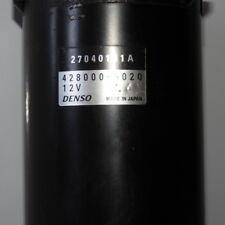 Ducati 1198 848 Multistrada 1200  Démarreur 270.4.010.1A Starter Motor