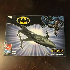 Batman Batskiboat * ETRL Model Kit 1:25 Scale * BLOWOUT * W