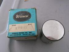 NOS Wiseco Piston Maico 125 Standard 270PS