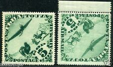 Tannu Tuva/Touva. 8th issue. Sc. C2 var. CV $25+. MNHOG. 2 distinct color shades