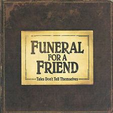 Tales Don't Tell Themselves by Funeral for a Friend (CD, May-2007, Atlantic...