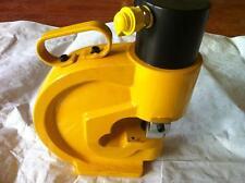 Hydraulic punch 35 TON/Hydraulic punching tools