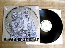 Laibach – Sympathy For The Devil  - - LP