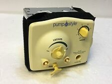 Medela Pump - In - Style Advanced Double Breast Pump Motor Only Works Great!