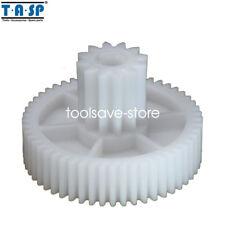 2pc Meat grinder Gear fit F007/T-fal/LE/HACHOIR1500/Moulinex HV ME/MS014/Tefal T