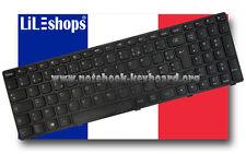 Clavier Français Original Pour Lenovo 25210903 MP-12P86F0-6861 0KN0-B51FR12