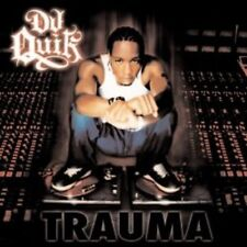 DJ Quik - Trauma [New CD] Explicit