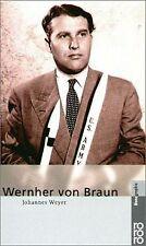 Braun, Wernher von von Weyer, Johannes | Buch | Zustand gut