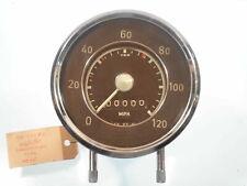 Speedometer Fits Mercedes Benz 300SC 1956 1957 1958 NOS VDO   188.542.12.01 RARE