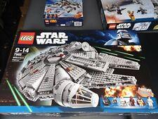 Lego Star Wars Millennium Falcon (7965)