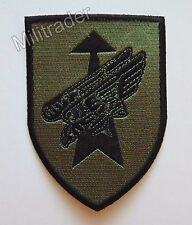 Germany German Special Forces KSK Patch (Subdued) (OD)