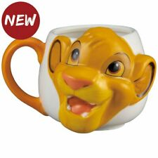Disney The Lion King - Simba Face Mug