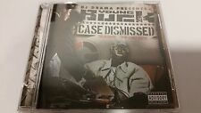 DJ DRAMA presents YOUNG BUCK - Case Dismissed : The Introduction of G-UNIT South