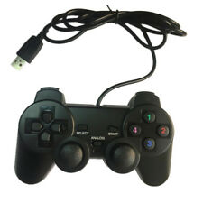 1.5M USB Wired Gamepad PS2 Game Controller Joystick With Rocker for PC Computer