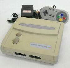 Nintendo Shvc-101 Super Famicom Jr Retro Game Console