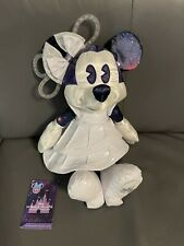 More details for disney minnie mouse main attraction january plush 1/12