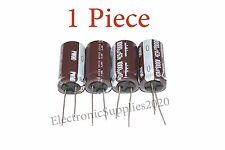 Capacitor Nichicon 1000uF 63v 105C 16x31.5mm. Radial. US Seller