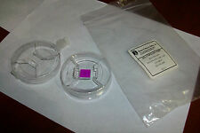 JDS Uniphase Dichroic Laser Filter   12X12mm   NEW  PO# 170017070