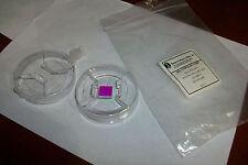 JDS Uniphase Dichroic Laser Filter   12X12mm   NEW  Dichroic LASER OPTICS