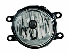 New Passenger Side Fog Light FOR 2011 2012 2013 2014 2015 Toyota Sienna Avalon