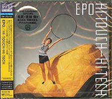 EPO-HI TOUCH - HI TECH-JAPAN Blu-spec CD2 ttt