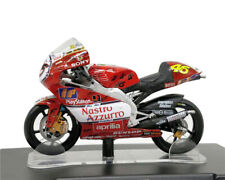 Leo 1:18 Motogp #46 V.Rossi Aprilia RSW 250 Imola 1999 Racing Diecast Motorcycle