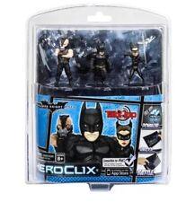 Noche oscura se eleva Heroclix Tabapp Pack Batman Bane & Gato Mujer Figuras Nuevo