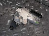 2005 RENAULT CLIO MK2 3DR VALEO REAR WINDSCREEN WIPER MOTOR 82000071214 53016612