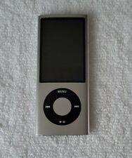 Apple iPod Nano - A1320 - 16Gb - 5th Generation Silver