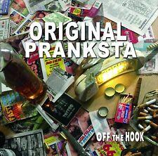 Original Pranksta - Off The Hook LP prank phone calls BLACK METAL JOE comedy NEW