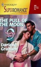 Harlequin Superromance: Pull of the Moon by Darlene Graham (1999, Paperback)