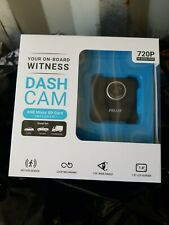 New listing Pilot Dash Cam 720P Hd Resolution with 8Gb Sd Card New In Unopened Box�