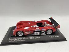 1/43 Minichamps Action 2000 Panoz LMP LeMans Brabham Andretti  AC4008811