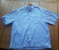 Vintage full circle short sleeve shirt size XL
