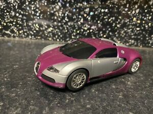 Hornby Scalextric Digital Bugatti Veyron Sports Car, Slot Cars