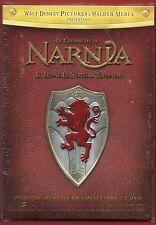 LE CRONACHE DI NARNIA Il leone, la strega e l'armadio - E.S. DA COLLEZIONE 2 DVD