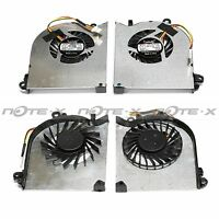 Lüfter Kühler FAN cooler für MSI GS60 Left and right