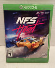Need for Speed: Heat Microsoft Xbox One Preowned