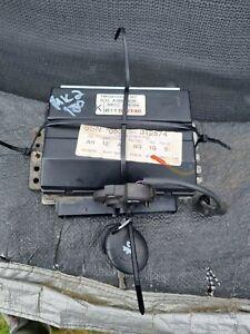 MG ZS 180 2.5 Mk2 ECU BCU FOB