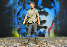 "THE WALKING DEAD AMC TV MCFARLANE BLIND BAG SERIES 2 – RICK GRIMES 2 – 2"" FIGURE"