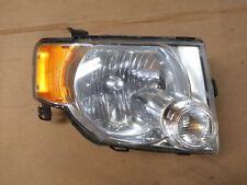 2008 2009 2010 2011 2012 Ford Escape Headlight Headlamp OEM Used Right Passenger