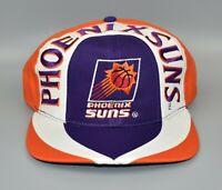 Phoenix Suns Twins Enterprise Vintage 90's NBA Adjustable Snapback Cap Hat - NWT