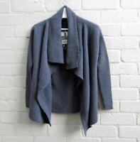 Possum Merino Wool Luxury Women's Cardigan size XXS