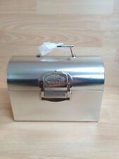 Mr Kipling Tin Metal Lunch Box - vintage? RARE